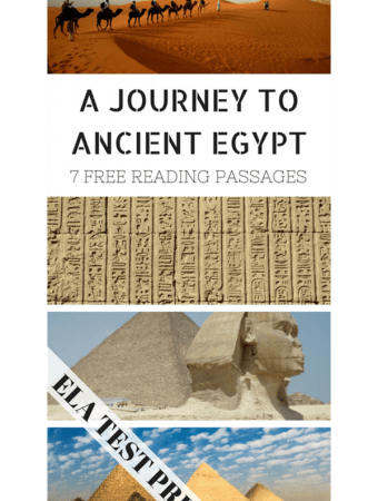 Learn ELA Skills Through Ancient History